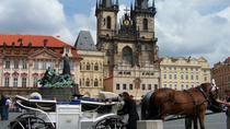 Prague Walking Tour (Old Town and Jewish Quarter), Prague, Cultural Tours