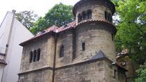 Prague Walking Tour (Old Town and Jewish Quarter)
