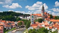 Trip to Cesky Krumlov from Prague, Prague, Day Trips