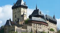 Trip to Karlstejn Castle from Prague, Prague, Private Sightseeing Tours