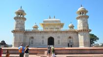 Agra Photography Tour Including a Visit to Taj Mahal, Agra, Full-day Tours