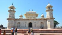 Agra Photography Tour with Taj Mahal Visit, Agra, Full-day Tours