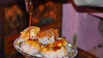 Food Walks With Learning About Spices & Cooking Procedures, New Delhi, Food Tours