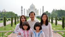 Photo Shoot at Taj Mahal, New Delhi, Photography Tours