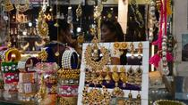 Private Delhi Shopping Tour Including Lunch, New Delhi