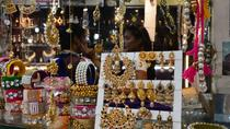Private Delhi Shopping Tour, inclusief lunch, New Delhi