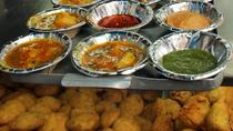 Street Food Walk of Old Delhi, New Delhi, Food Tours