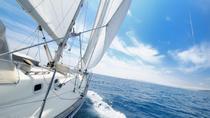 2 Hour San Diego Bay Sailing Adventure, San Diego, Sailing Trips