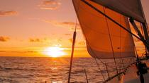3 Hour San Diego Sunset Sail, San Diego, Boat Rental