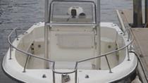 Center Console Boat Rental in Riviera Beach Marina, West Palm Beach, Boat Rental