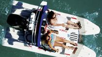 CraigCat Rental in Riviera Beach Marina, West Palm Beach, Boat Rental