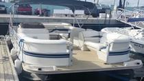 Pontoon Vermietung in Riviera Beach Marina, West Palm Beach, Boat Rental