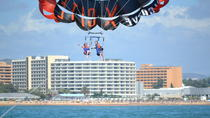 Action Pack Day in Vilamoura, The Algarve, Custom Private Tours