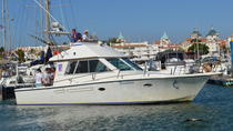 Big Game Fishing from Vilamoura, Albufeira, Fishing Charters & Tours