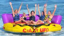 Crazy UFO Boat Ride from Vilamoura, Faro, Other Water Sports
