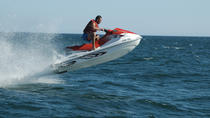 Jet Ski Rental from Vilamoura, Faro, Waterskiing & Jetskiing