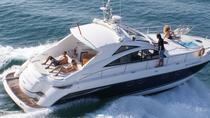 Luxury Yacht Charter, Faro, Boat Rental