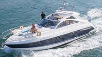 Luxury Yacht Rental with crew, Faro, Boat Rental