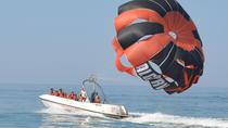Private 3-Hour Boat Tour in Vilamoura, The Algarve, Custom Private Tours