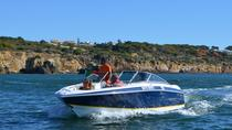 Private Speedboat Hire with Crew from Albufeira, Albufeira, Jet Boats & Speed Boats