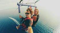 Private Tour: Parasailing from Albufeira, Albufeira, Parasailing