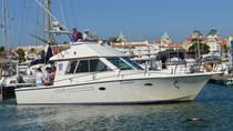 Shark Fishing from Vilamoura, Albufeira, Fishing Charters & Tours