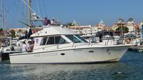 Shark Fishing from Vilamoura, Albufeira, Fishing Charters & Tours