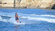 Wakeboard or Waterski from Albufeira, Faro, Waterskiing & Jetskiing