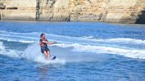 Wakeboard or Waterski from Vilamoura, Faro, Waterskiing & Jetskiing