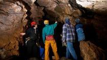 Multi Cave Adventure Tour, Nanaimo, Adrenaline & Extreme