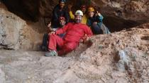 introduction to Caving in Chefchaouen, Tangier, Adrenaline & Extreme