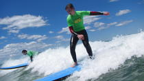 Full-Day Great Ocean Road Surf Tour vanuit Torquay met optionele pick-up vanuit Melbourne, Melbourne, Surfing Lessons