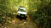 Barron Gorge and Kuranda National Park Half Day Rainforest and Waterfall 4WD Tour from Cairns,...