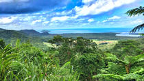 Private Daintree National Park Day Tour from Cairns Including Cape Tribulation and Mossman Gorge,...