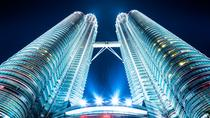 Kuala Lumpur Round Trip Airport Transfers with Free Petronas Towers Tickets, Kuala Lumpur, Airport...