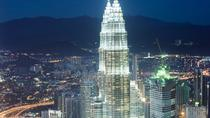 Skip the Line: Kuala Lumpur Petronas Twin Towers Admission Ticket with Delivery, クアラルンプール