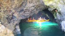 Kayak and Snorkel Trip in Lagos, Faro, Kayaking & Canoeing
