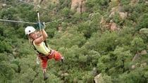 Magaliesberg Canopy Tour, North West, Ziplines