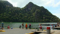 Private Tour: Southern Island Geopark Tour from Langkawi, Langkawi, Jet Boats & Speed Boats