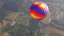 Hot Air Balloon Flights Around Barcelona, バルセロナ