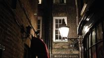 London Ghost and Infamous Murders Walking Tour, London, Private Sightseeing Tours