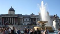 London Quirky Walking Tour, London, Walking Tours