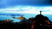 Private Layover Tour of Rio de Janeiro, Rio de Janeiro, Private Sightseeing Tours
