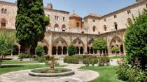 Visit Tarragona Cathedral Cloister and Diocesan Museum, Tarragona, Attraction Tickets