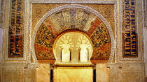 Cordoba Full Day City Tour with Mosque Entrance, Cordoba, Walking Tours