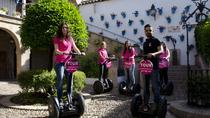Express Small Group Cordoba Segway Sightseeing Tour, Cordoba, Segway Tours