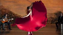 Flamenco Tour with Show and Tapas, Cordoba