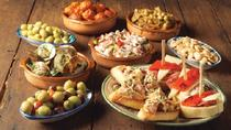 Tapas tour in Málaga, Malaga, Food Tours