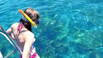 Day Trip to Satang Island for Nature Wildlife and Snorkeling from Kuching City, Kuching
