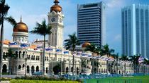 Full-Day Kuala Lumpur Grand Tour with Lunch, Kuala Lumpur, Private Sightseeing Tours